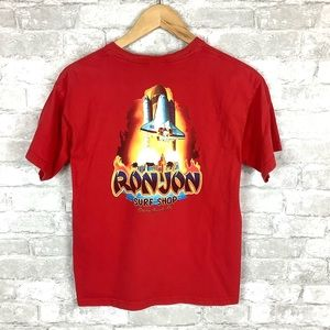 Ron Jon Surf Shop T-Shirt Cocoa Beach, Florida